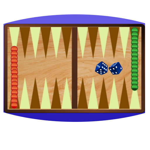 Long Narde - Backgammon Free