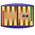 Long Narde - Backgammon Free icon