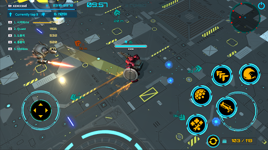 Armored Frontier for PC-Windows 7,8,10 and Mac apk screenshot 5