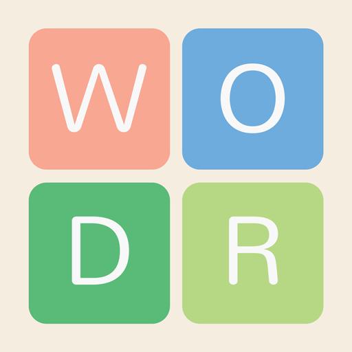 Word Genius: Train Your Brain 拼字 App LOGO-APP開箱王