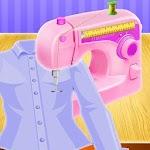 High School Uniform Tailor: Fashion Dress Maker icon