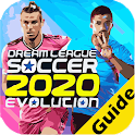 Tips For Dream Winner League Soccer  2020 Guide icon