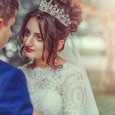 Wedding photographer Abu Asiyalov (Abak). Photo of 11.10.2017