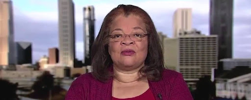 MLK's niece says 'Keep the Confederate statues up'