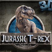 Game Jurassic T-Rex : Dinosaur APK for Windows Phone