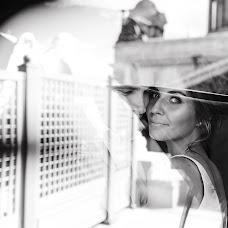 Hochzeitsfotograf Aleksey Usovich (Usovich). Foto vom 07.09.2016