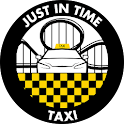 Just In Time Taxi icon