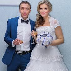Wedding photographer Ekaterina Morozova (KatjaMorozova). Photo of 10.02.2016