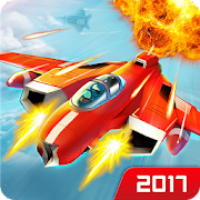Airplane Fighting Games, Aircraft Battle Combat 3D