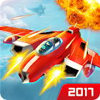 Airplane Fighting Games, Aircraft Battle Combat 3D icon