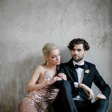 Wedding photographer Yana Selyavko (seliavko). Photo of 31.10.2016