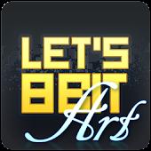 Let's 8 bit Art