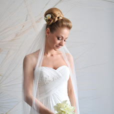 Wedding photographer Anna Timokhina (Avikki). Photo of 17.10.2015