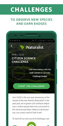 Seek by iNaturalist screenshot 6