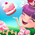 Cookie Valley icon