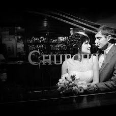 Wedding photographer Evgeniy Velichko (evvel). Photo of 22.04.2013