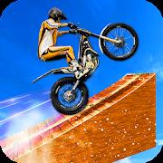 Tricky Bike Stunt Racing