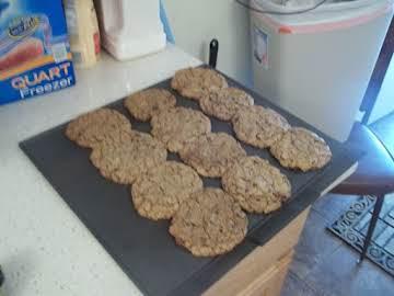 Colorado Cowboy Cookies