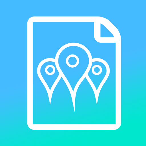 Our Itinerary Viewer