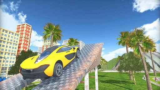 Real City Car Driver screenshot 5