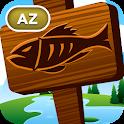 iFish Arizona icon