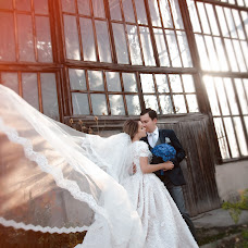 Wedding photographer Igor Garagulya (Garagylya). Photo of 07.11.2017