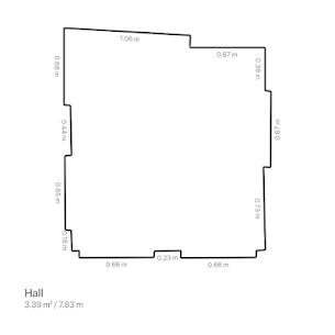 CamToPlan – AR measurement / tape measure v3.3.3 [Premium] 3