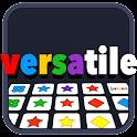 Versatile - tile matching game icon