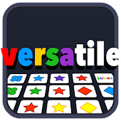 Versatile - tile matching game
