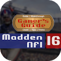 Guide for Madden NFL-16 icon