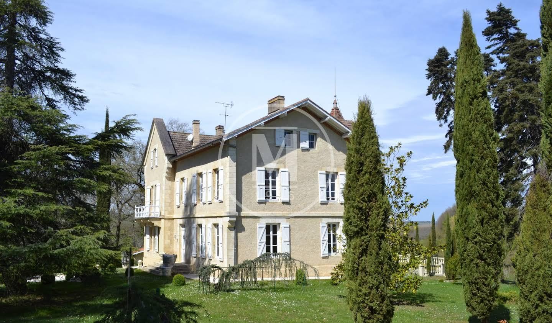 Château Auch