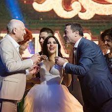 Wedding photographer Natali Lipchenko (AlisaMur). Photo of 05.07.2017