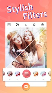 Fancy Photo Editor – Collage, Sticker, Makeup Mod 1.6.1 Apk [Ad Free/Unlocked] 3