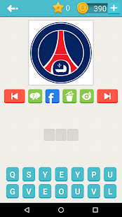 Football Logo Quiz - Football Quiz Sports Quizzes- screenshot thumbnail