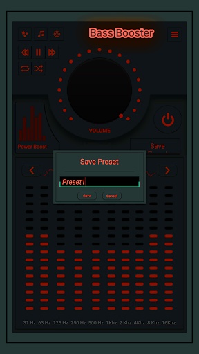 super high volume booster(super loud) PRO 2.1.19 screenshots 2
