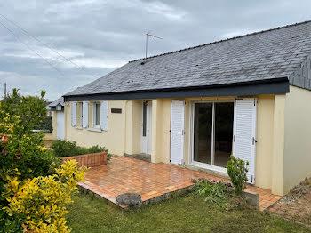 villa à Sable-sur-sarthe (72)
