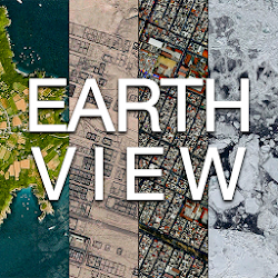 Earth View Live Wallpaper