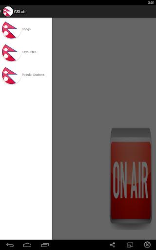 Nepal Radio Songs