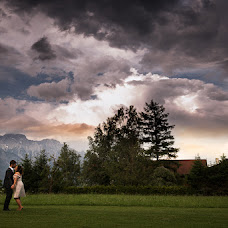 Wedding photographer Fabrizia Costa (fabriziacosta). Photo of 11.02.2015