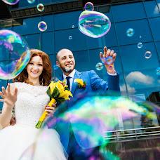 Wedding photographer Dmitriy Mishanin (dimax). Photo of 01.01.2018