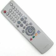 Remote Control for All SetTop Box + DVD + Camera