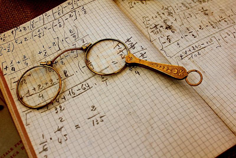 Algebra. di Naldina Fornasari