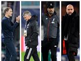 Premier League : la course au titre s'annonce une nouvelle fois palpitante