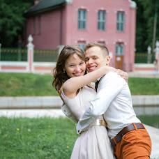 Wedding photographer Natasha Rolgeyzer (Natalifoto). Photo of 01.12.2017