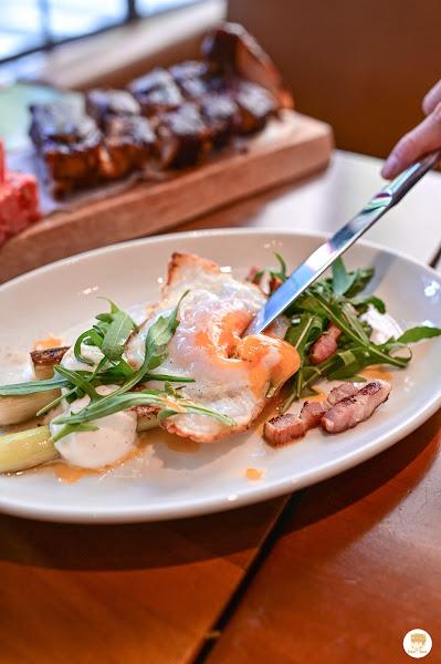 . 📍 ʙᴜᴛᴛᴇʀ ᴍɪʟᴋ   台北中山 一直耳聞這間美式餐廳的炸雞很好吃,甚至被米其林三星主廚譽為「全世界最好吃的炸雞配方」,也被排名全球最好吃炸雞前10名,這次終於有機會來品嚐看看他們的招牌