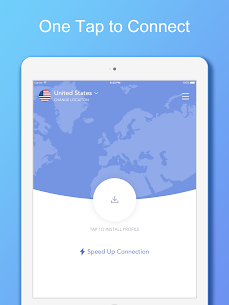 VPN 360 – Unlimited Free VPN Proxy App Download For Android 7
