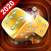 Backgammon Live: لعبة الطاولة