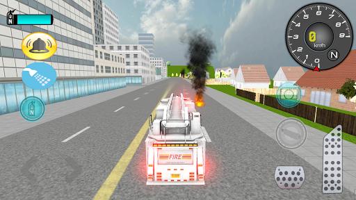 110 itfaiye yangın söndür