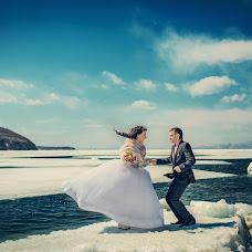 Wedding photographer Stasya Dovgan (kykyska). Photo of 23.01.2014