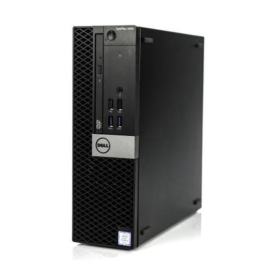 Dell Optiplex 3040 4GB 320GB HDD